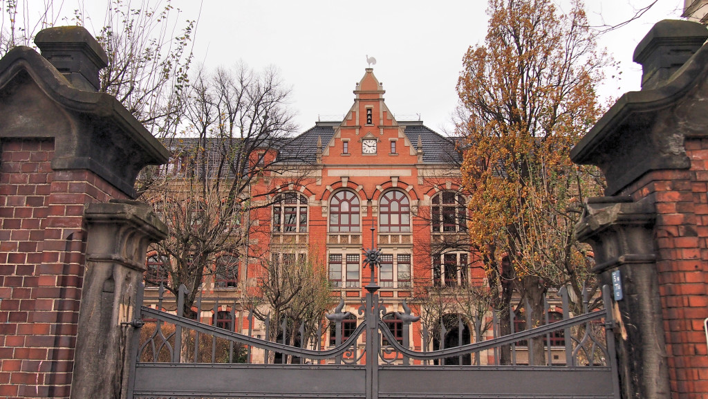 35. Grundschule Löbtau