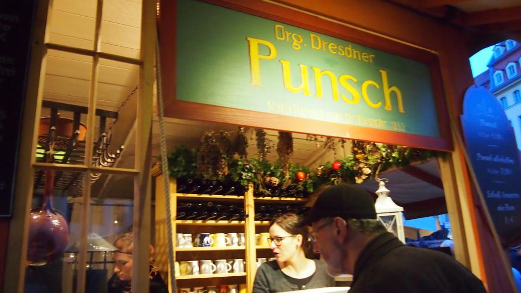 Original Dresdener Punsch