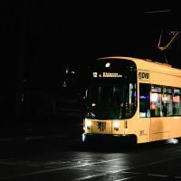 Löbtau Straßenbahn