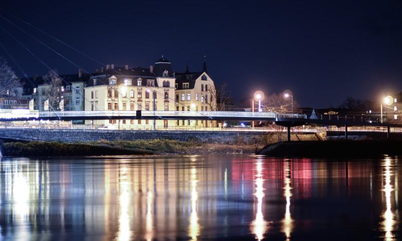 Pieschen-Brücke