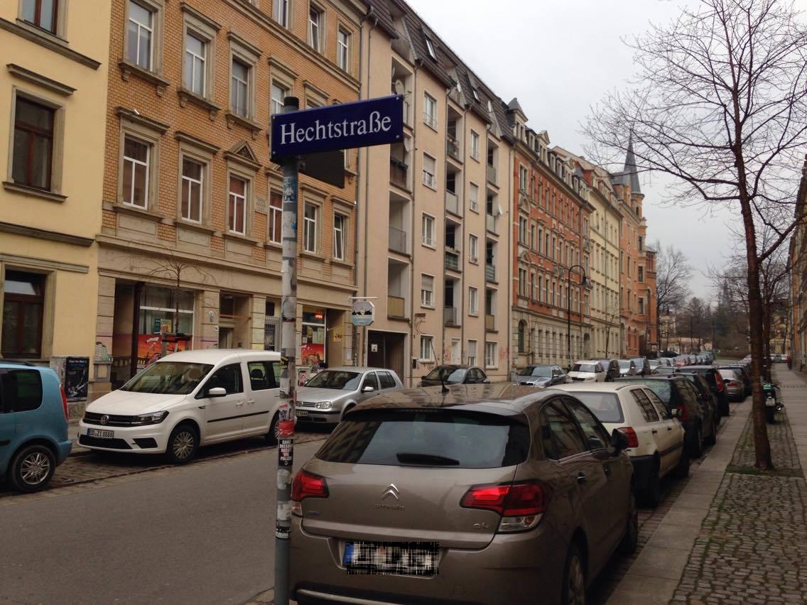 hechtstrasse dresden
