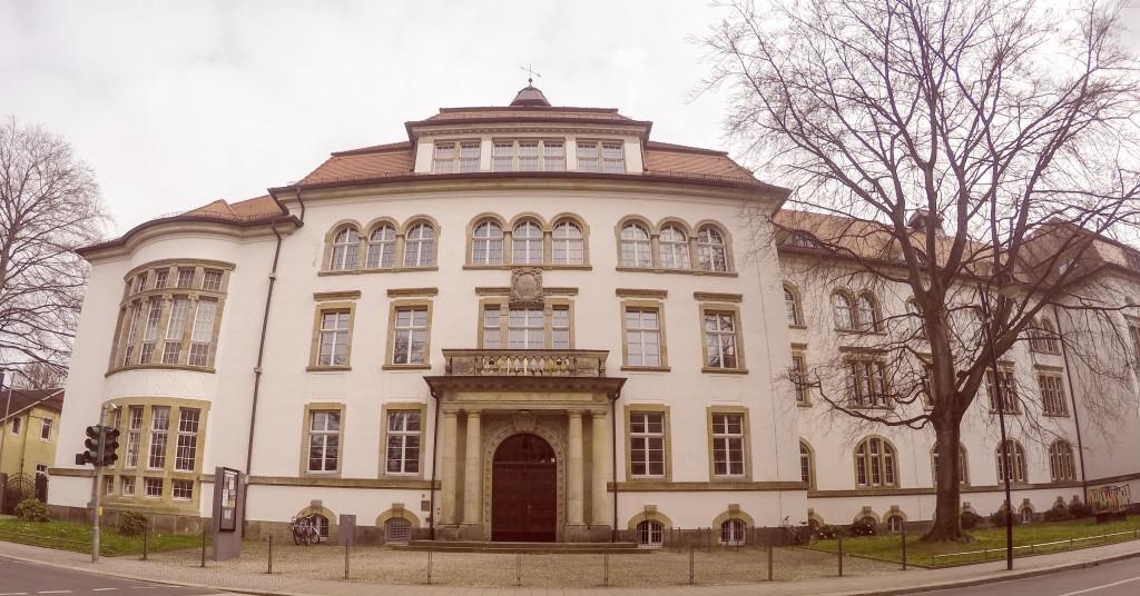Das Blasewitz ein familienfreundliches Viertel ist, beweist nicht zuletzt die Dichte an Schulen und Kindergärten