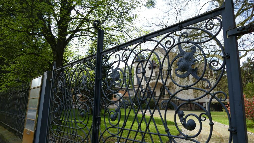Die detailreichen Villen und Landhäuser in Blasewitz sind ein echter Hingucker