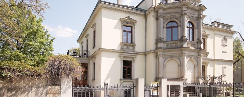 Titelbild Südvorstadt
