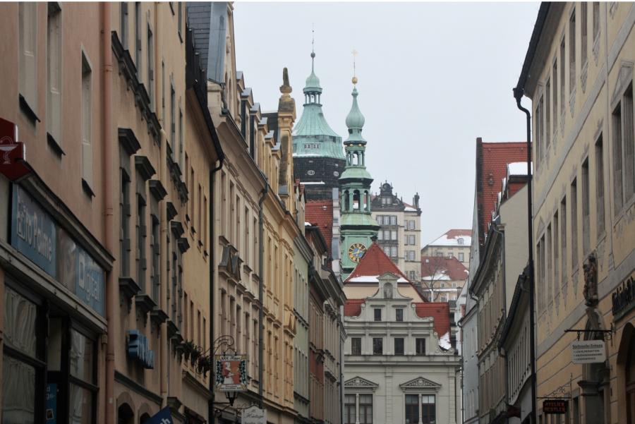 Altstadt von Pirna