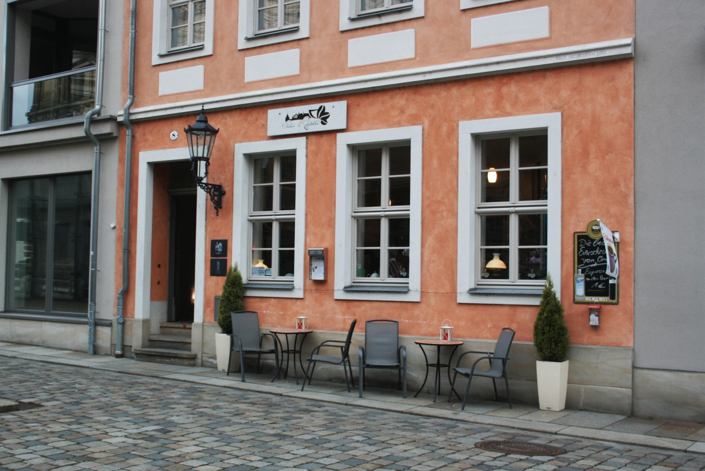 Die 5 besten Cafés in Dresden | So lebt Dresden