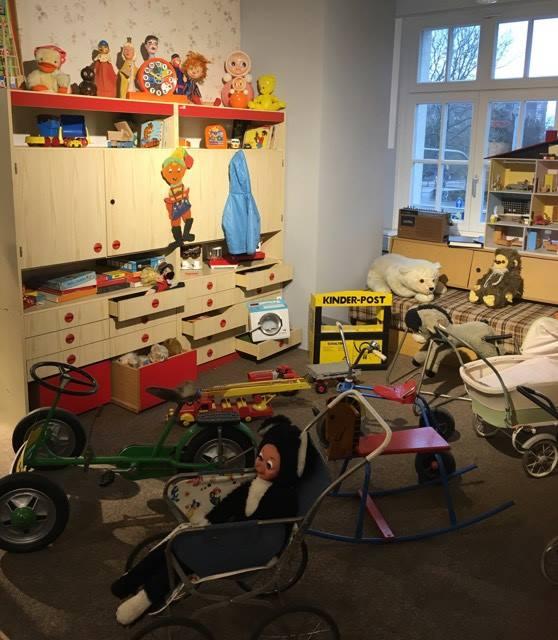 Das DDR-Museum mag so manchen Besucher in seine Kindheit zurückentführen