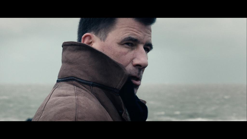 Szene aus dem Kurzfilm Blackmoor