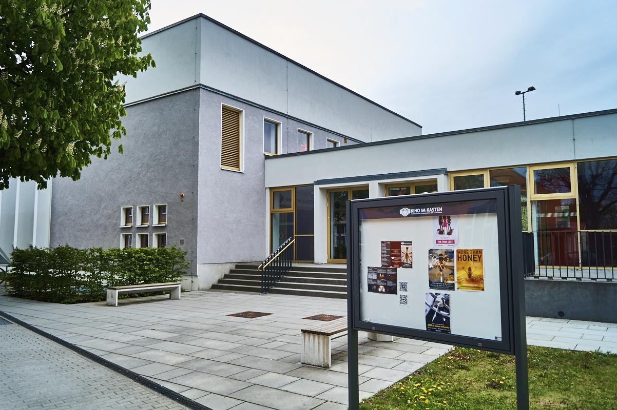 Dresden Kinos