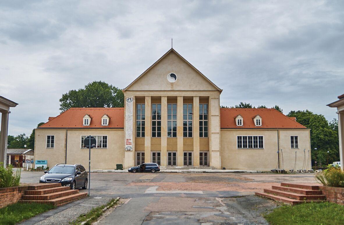 Stadteil Dresden Hellerau: Von Gärten, Geschichte und Gemeinschaft ...