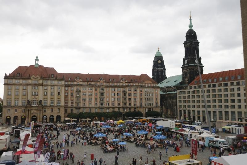 Streetfootfestival
