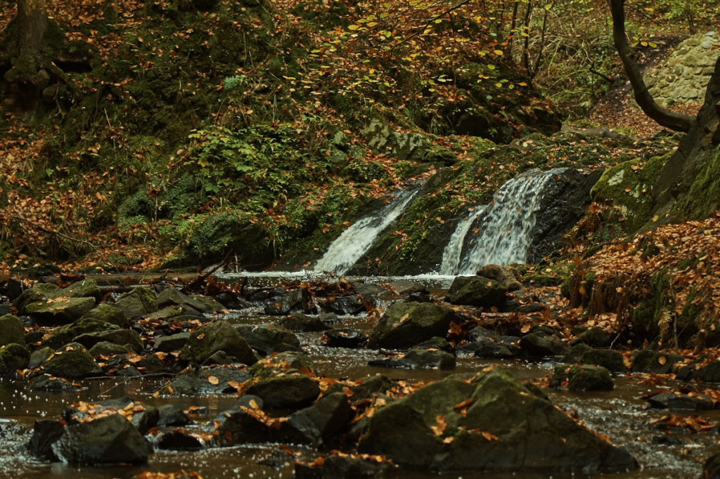 Wasserfall_Heide