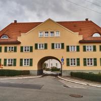 Torhaus Wölfnitz