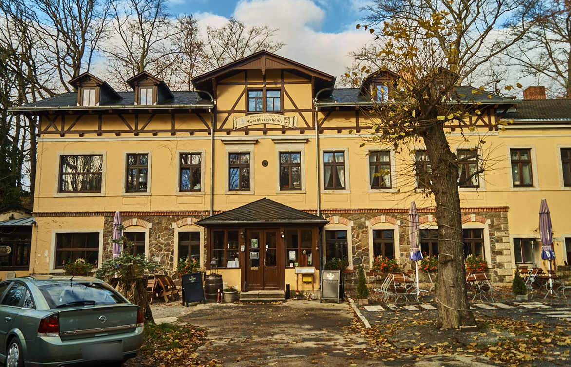 Wachwitz – Elbnahe Lage am Dresdner Fernsehturm | So lebt Dresden