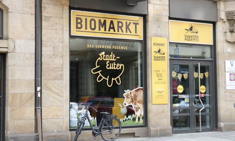 Vorwerk Podemus_Bio_Schillerplatz