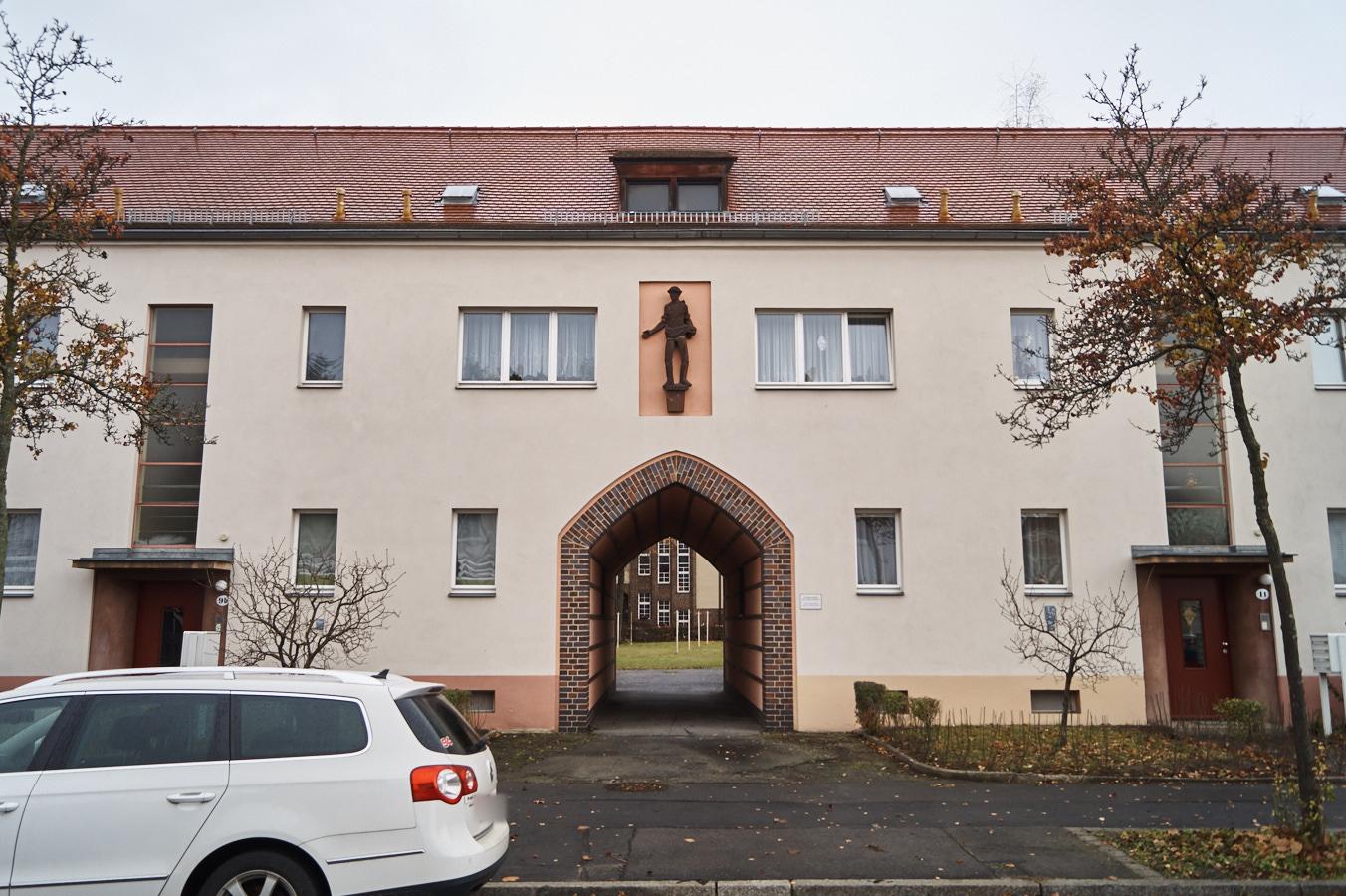 Wachwitz – Elbnahe Lage am Dresdner Fernsehturm   So lebt Dresden