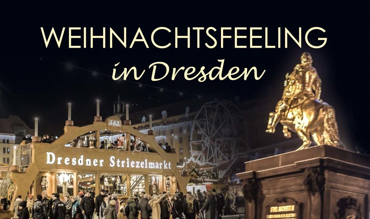 Dresden Weihnachten.Weihnachtsfeeling So Lebt Dresden