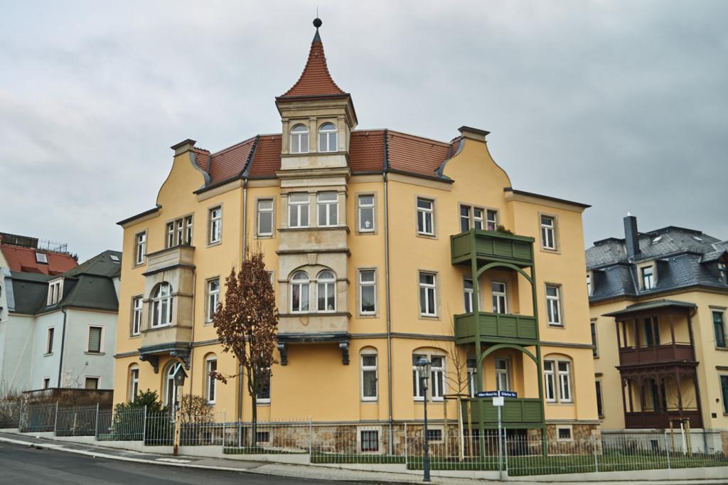 Döbelnerstraße