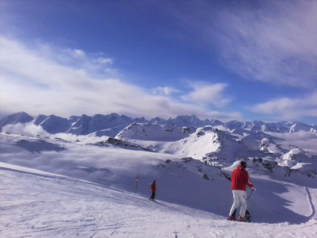 Ski Zillertal Österreich Wintersport Pyeongchang