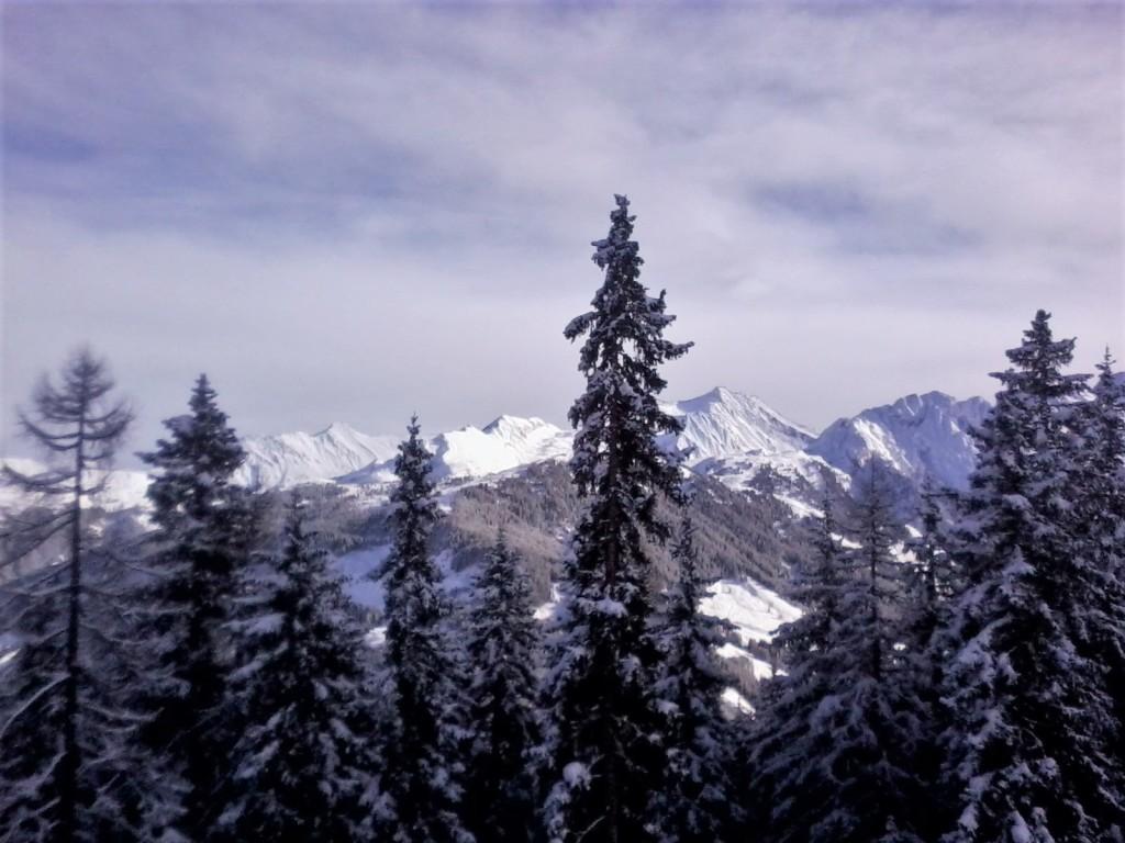 Ski Österreich Zillertal Pyeongchang Wintersport