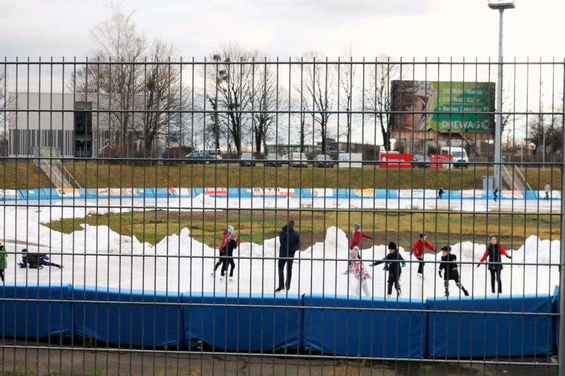 Dresden Wintersport Schlittschuhlaufen solebtdresden