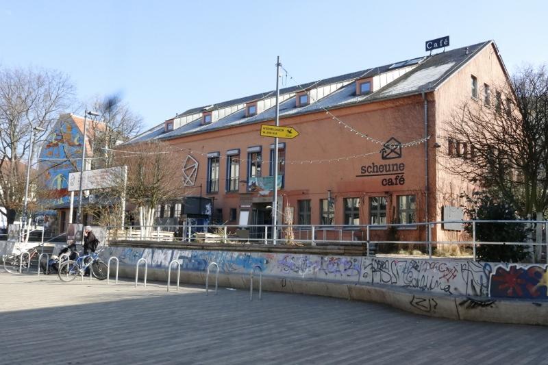 Scheune_Neustadt_Dresden_Frühstück