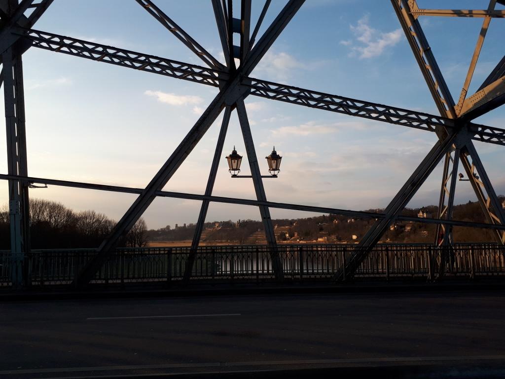 Blaues Wunder_Dresden-Fotoshooting