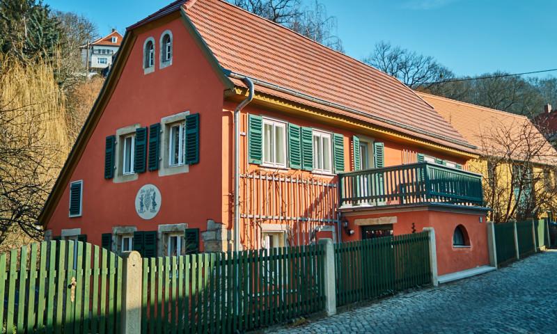 Wohnhaus in Niederpoyritz