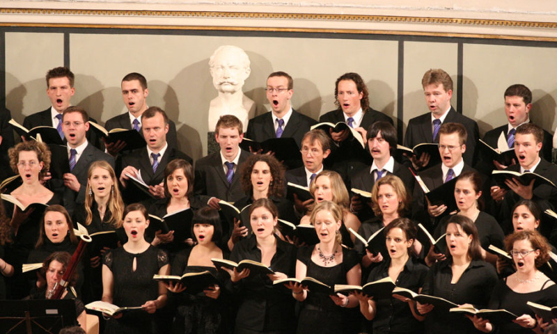 Chor_Dresden
