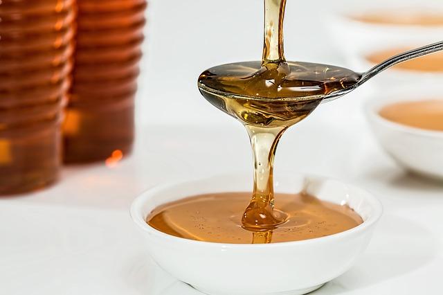 Honig - das flüssige Gold!