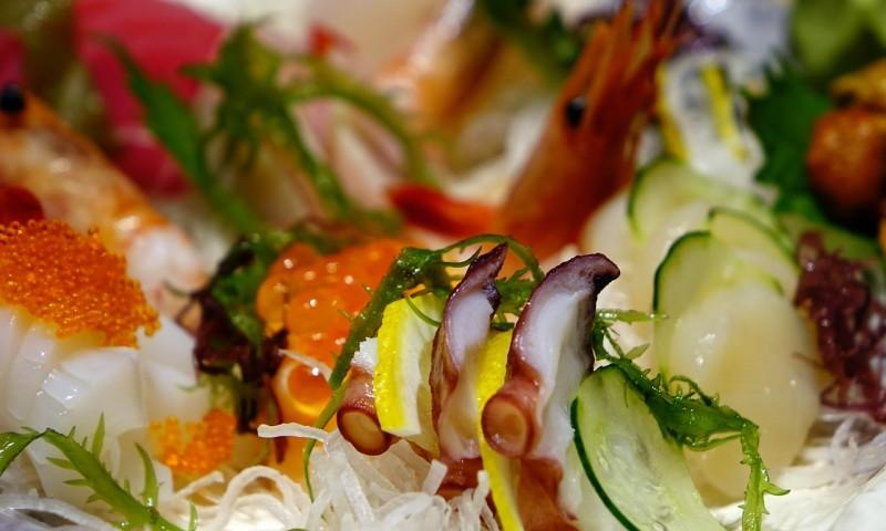 Exotisches Essen Dresden