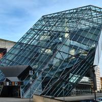 Kristallpalast Kino Dresden