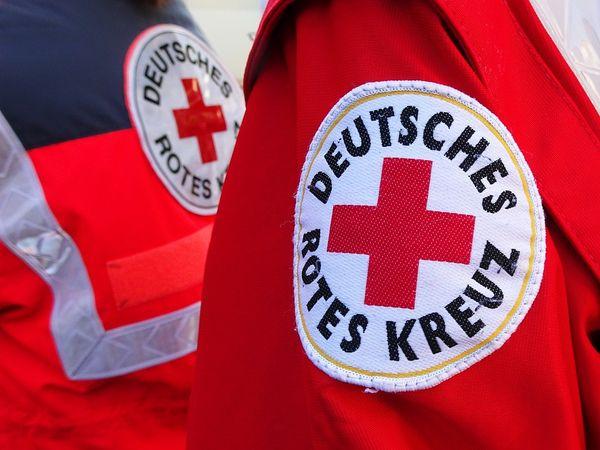 Ehrenamt bei der DRK in Dresden