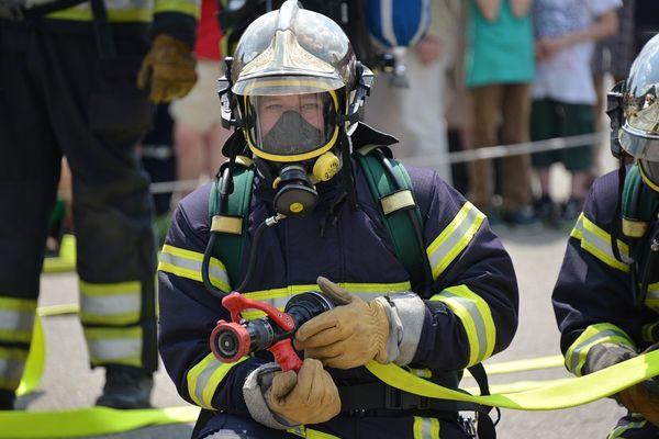 Ehrenamt Freiwillige Feuerwehr in Dresden