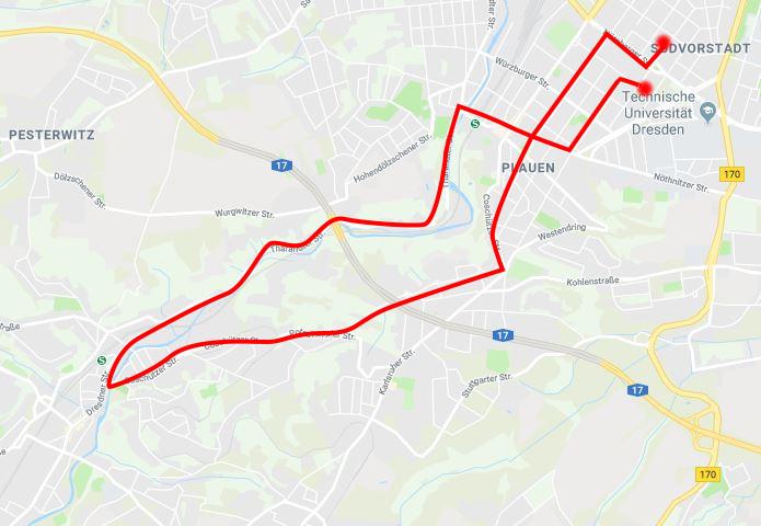 Dresden_Plauen_Joggen_Joggingstrecken