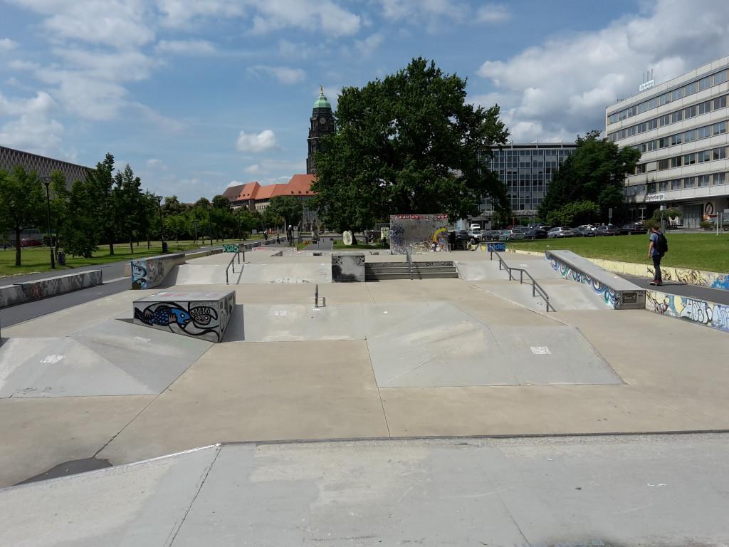 Skatepark_Lingnerallee