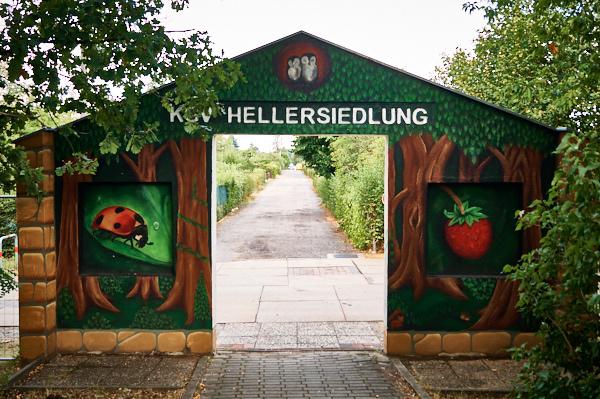 Hellersiedlung Dresden