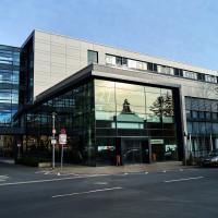 Die Uni-Klinik Dresden