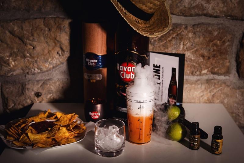 Hier warten beeindruckende Cocktails auf euch!