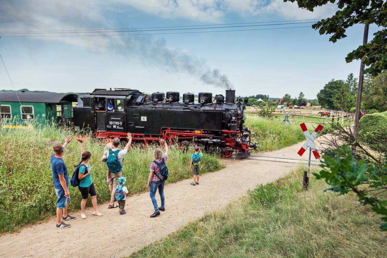 © SDG Sächsische Dampfeisenbahngesellschaft mbH