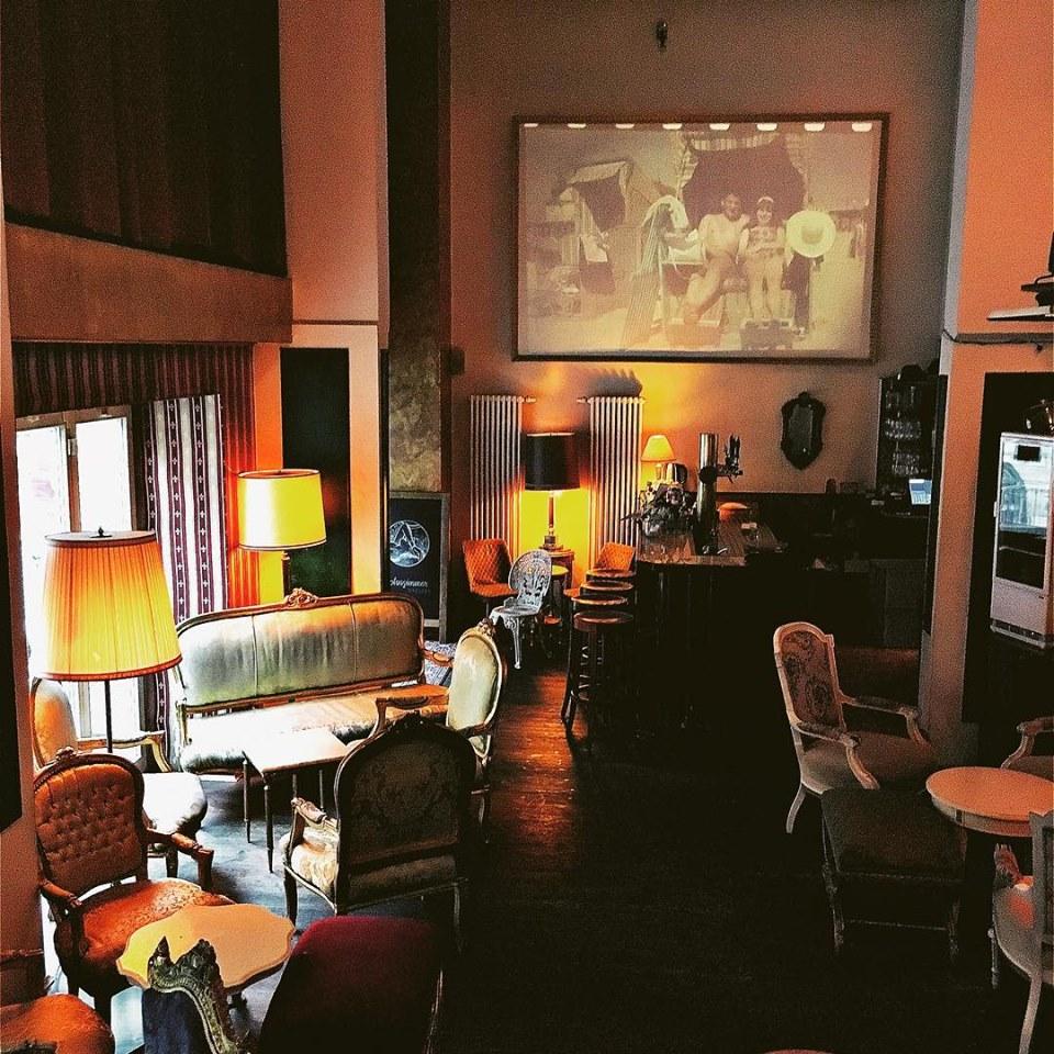 Die Beliebtesten Cocktailbars In Dresden So Lebt Dresden