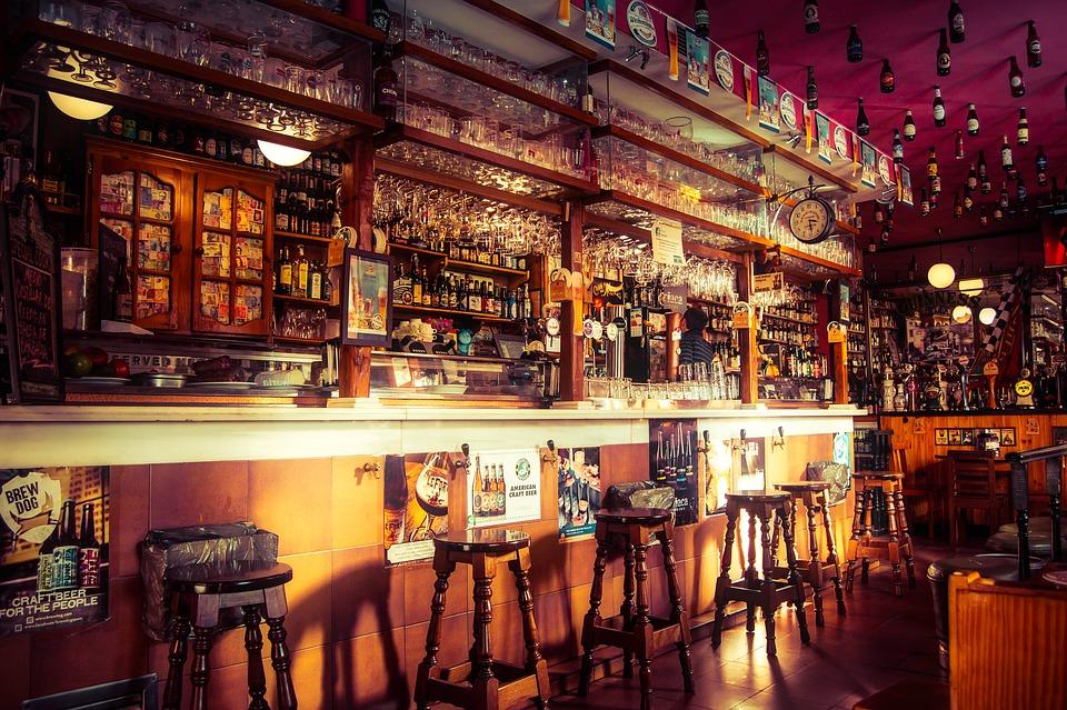 Irland In Dresden Unsere Besten Pubs So Lebt Dresden