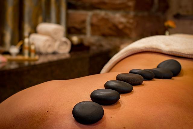 Besonders die Hot-Stone-Massage ist ein einzigartiges Erlebnis!