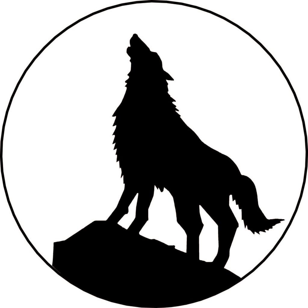 Logo der Dresden Wolves