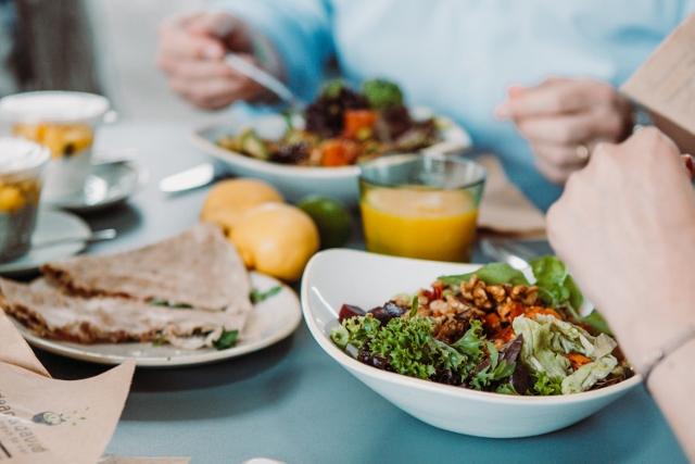 Probiert diese köstlichen Bowls unbedingt aus. © Colin Cyruz Michel