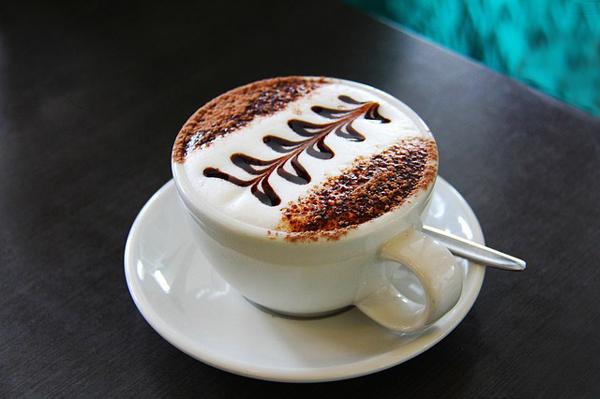 Was gibt es besseres als einen köstlichen Kaffee?