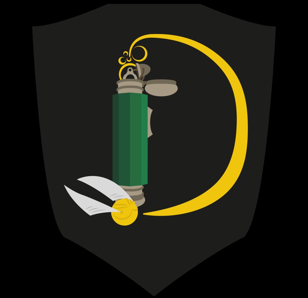 Logo der Deluminators Dresden