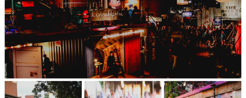 Schaubudensommer.2019.Tielbild.Collage