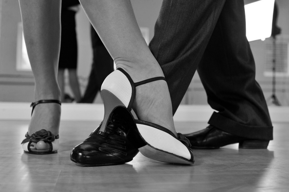 TanzschulenDresden.Tanzschuhe.Titelbild