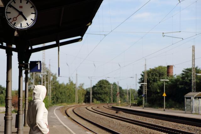 Dank des Dresdner Semestertickets kann man in ganz Sachsen kostenlos fahren.